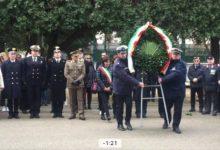 Trani – Cerimonia in villa per le vittime delle foibe. Photo gallery