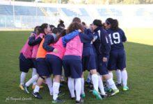 Calcio femminile: l'Apulia Trani perde 3-0 a Roma contro la capolista