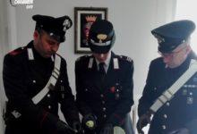 Andria – Si specchiava nella cocaina: Carabinieri arrestano pusher