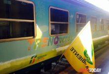 Bari – Il 6 e 7 marzo arriva il treno verde di Legambiente