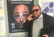 """Trani – Spettacolo Pinuccio, Lima (FdI): """"Era opportuno spendere 5 mila euro?"""""""