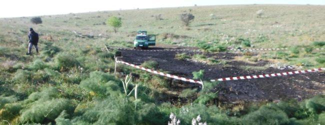 Bitonto – Ricettavano e bruciavano cavi di rame. Tre arresti