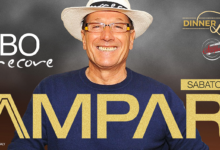 Trani – Sabato a La Lampara arriva Guido Lembo