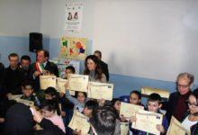 """Barletta – """"Ius soli"""": Il sindaco Cascella consegna gli attestati a diciassette studenti"""