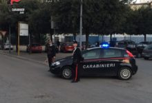 Molfetta – Arrestato pregiudicato: era alla fermata autobus con due borsoni pieni di droga