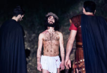 Spinazzola – Tutto pronto per la XX edizione della Passione Vivente