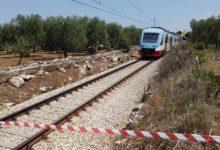 BAT – Zinni: novità per la riapertura della tratta interessata dallo scontro ferroviario