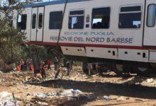 """Tragedia ferroviaria, Damascelli: """"Ad oggi cosa è stato fatto per garantire sicurezza ai cittadini?"""""""