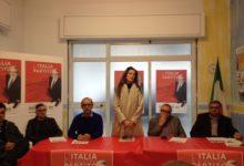 Andria – Presentato il comitato Bat per Emiliano Segretario
