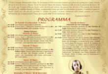 Trani – Dal 10 al 20 marzo festeggiamenti di San Giuseppe
