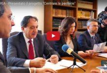 """ANDRIA – Presentato il progetto """"Centrare le periferie"""""""