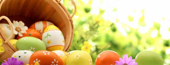Pasqua 2017 e vacanze di primavera… dove andiamo?
