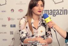 """VIDEOINTERVISTA ad Alba Fucci: """"Come ho realizzato il mio sogno di partecipare ad Avanti un altro…"""""""