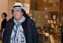 """Albano ricoverato in ospedale a Lecce: """"Leggera ischemia"""". Sta recuperando"""
