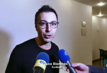 """Andria – """"Nessuno come noi"""": gli anni ottanta raccontati da Luca Bianchini"""