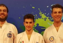 Kick boxing – Il barlettano Giuseppe Cafagna in gara ad Innsbruck con la nazionale