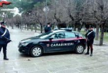 Andria – Carabinieri: controlli anche a Minervino Murge e Spinazzola