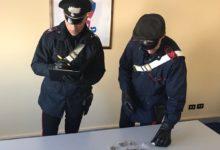 Corato – Nascondeva la marijuana sotto il letto. Arrestato 24enne