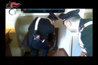 Cerignola – Carabinieri sequestrano tesoretto da 2mln di euro. Tir rubati anche a Barletta