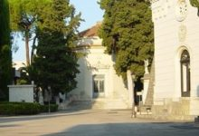 Andria – Chiuso a Ferragosto cimitero comunale