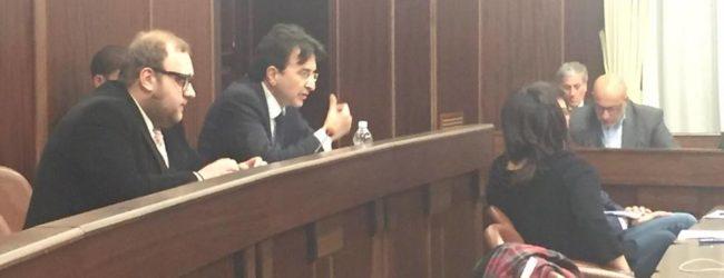 Trani – In Consiglio comunale approvati il Pef e le tariffe Tari