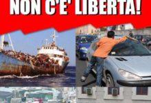 BAT – Iniziativa Forza Italia Bat  #SecurityDays a Canosa e Trani