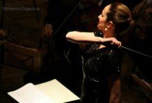 Bisceglie – Il maestro Dominga Damato dirige il concerto della Fanfara dei Carabinieri Puglia