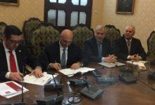 """Bari – Siglata convenzione tra UniBa e l'Università """"City Unity College di Cipro"""""""