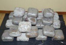 Molfetta – Finanza-DIA: sequestro 1,2t marijuana. Arrestati due trafficanti albanesi