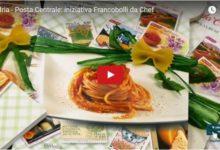 Andria – Francobolli da Chef