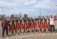 Nuova Andria: splendida vittoria, travolto il Giovinazzo 0 a 4