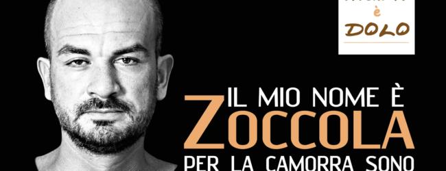 """Andria – Giornata della legalità: domani presentazione del libro """"Il mio nome è Zoccola"""" di Ismaele La Vardera"""