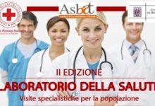 """Andria – Domenica 9 aprile """"Giornata di screening multispecialistici"""""""