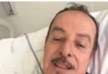 """Andria – Videomessaggio di Lopez dall'ospedale: """"pericolo passato"""".  Dimissioni a fine settimana"""