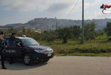 Minervino Murge – controlli carabinieri, un arresto