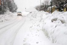 Puglia – Emergenza-neve, danni superano i 65 milioni