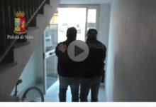 Bitonto – Arrestate 8 persone per furti in territorio francese