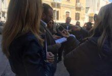 """Trani#ACapo, """"Le Lampare al fortino"""": tutte le carte in Procura"""