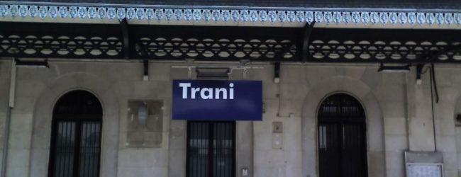 Trani – Aggredito studente barlettano in stazione. Salvato da un clochard