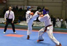 Taekwondo – In 400 alla tappa di Minervino Murge dei campionati italiani