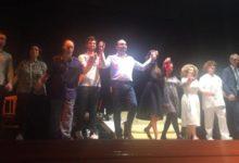"""Trani – Il teatro di Giuseppe Francavilla: in scena """"Un amore rubato"""""""