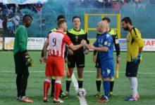 """Bisceglie – Unione Calcio: al """"San Pio"""" sfida all'Altamura"""