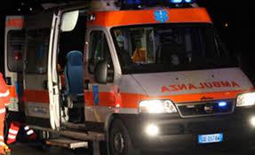 Incidente tra Barletta e Andria: muore una ragazza a bordo di una moto