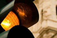Andria – Viale P. Nenni ang. Via SS. Salvatore: semaforo nuovamente in funzione