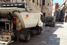 """Barletta – Forza Italia Giovani, Di Cuonzo: """"Raccolta differenziata. Quale turismo così?"""""""