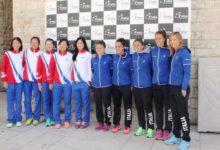 Barletta – Fed Cup Italia-Taipei, ecco il sorteggio degli incontri