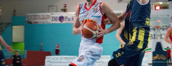 Bisceglie – Lions: parte l'avventura playoff