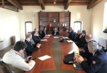 Barletta – In Prefettura riunione su viabilità per Pasqua