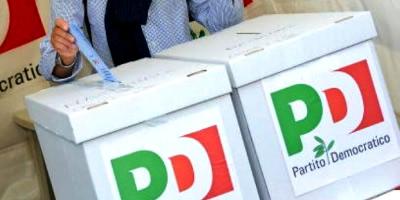 BAT – Domani le primarie del PD per scegliere il segretario nazionale