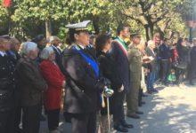 """Trani – Liberazione, sindaco: """"Non dimenticate quanto importante fu il ruolo del popolo"""""""
